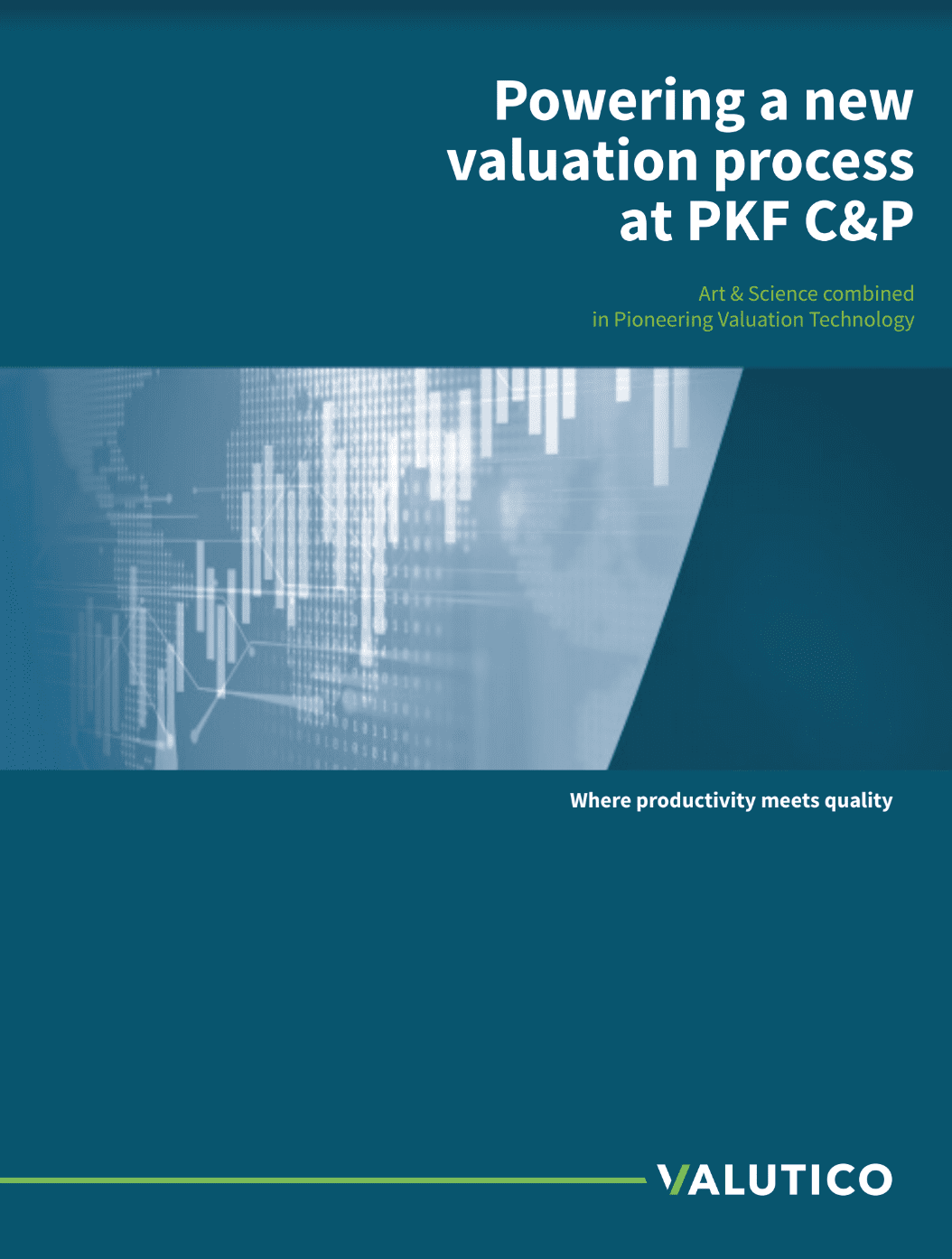 Estudio de caso de PKF C&P
